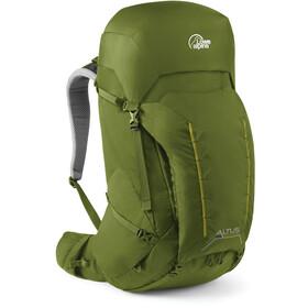 Lowe Alpine Altus Backpack 52l fern